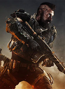 Call Of Duty Black Ops 4 Impresiones con la beta multijugador