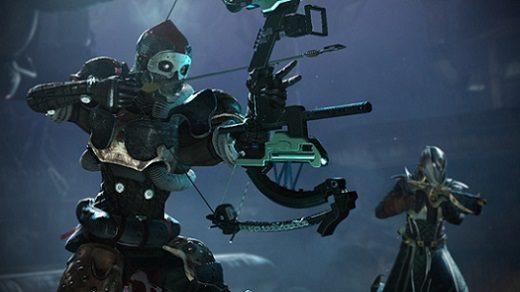 Destiny 2: Los Renegados da inicio a un esperanzador segundo año