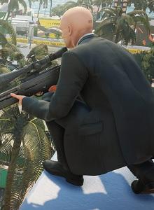 El agente 47 regresa por mas en Hitman 2