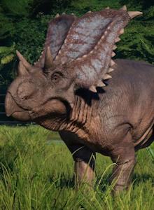 Jurassic World Evolution: el parque que siempre quisiste