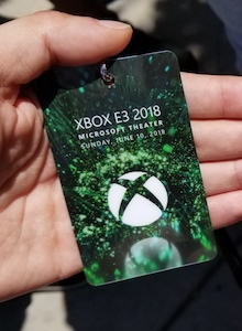 [E3 2018] Aruku reporta desde L.A.: Conferencias de EA y Xbox