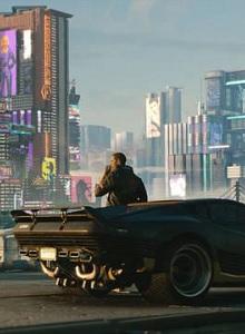 Un mundo peligroso y oscuro es lo que presenta Cyberpunk 2077