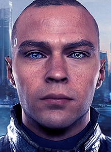 Detroit: Become Human es lo que esperábamos de Quantic Dream