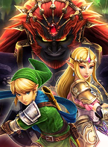 Hyrule Warriors: Definitive Edition Análisis para Nintendo Switch