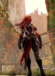 Darksiders III ya tiene fecha de lanzamiento. Furia prepara su llegada