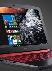 Análisis del portátil gaming Acer Nitro 5, 15 pulgadas y una NVIDIA 1050Ti