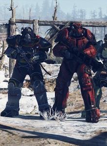 Fallout 76 y su yermo aun tienen mucho que contar