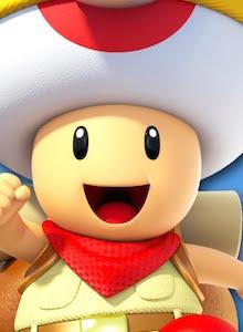 Captain Toad Treasure Tracker para Switch sigue siendo un tesoro