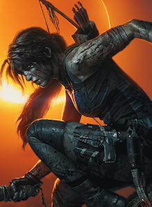 Shadow of the Tomb Raider, impresiones desde Gamepolis