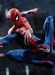 Spider-man tiene una difícil tarea para proteger su ciudad
