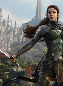 Análisis de The Elder Scrolls Online Summerset en PC