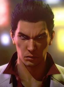 Yakuza: descubriendo a Kiryu