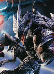 Monster Hunter Generations Ultimate, impresiones en Nintendo Switch