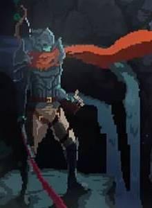 Death's Gambit, un metroidvania llamado a sorprendernos a todos