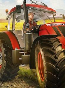 Análisis: Pure Farming 2018, de la ciudad al campo