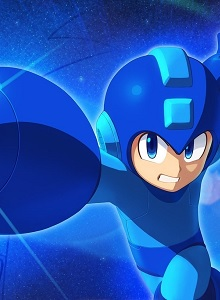 Megaman is back y que emoción me da