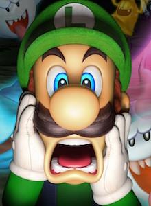 Análisis Luigi's Mansion para Nintendo 3DS