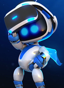 Candidato a GOTY 2018: Astro Bot Rescue Mission