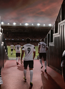 Vamos calentando con el tráiler de lanzamiento de Football Manager 2019