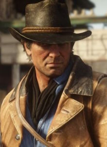 Candidato a GOTY 2018: Red Dead Redemption 2