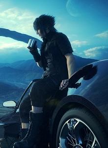 El triste aniversario de Final Fantasy XV