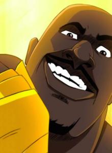 Shaq-Fu: A Legend Reborn, reseña para Nintendo Switch