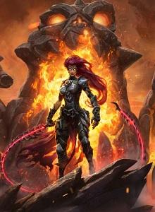 Se acerca la hora de un furioso apocalipsis en Darksiders 3