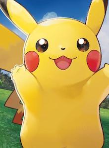 Análisis Pokémon: Let's Go ¡Hazte con todos!