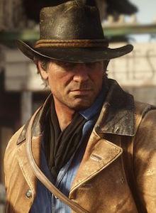 Opinión: Es bueno que Red Dead Redemption 2 no haya ganado el GOTY