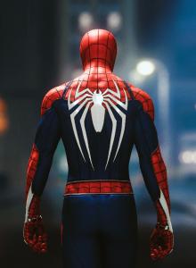 Spider-man, análisis para PS4