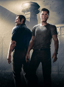 Candidato a GOTY 2018: A Way Out