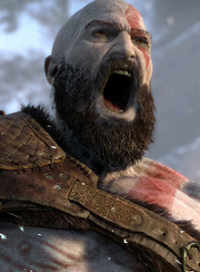 Candidato a GOTY 2018: God of War