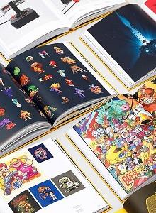 Del píxel al papel: Grandes libros sobre la historia del videojuego