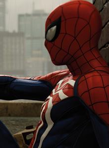 Candidato a GOTY 2018: Spider-Man