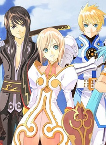Análisis de Tales of Vesperia para Playstation 4