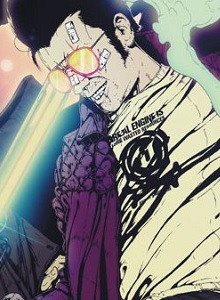 Travis Strikes Again: No More Heroes, un regreso puramente arcade