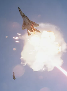 Ace Combat 7: Skies Unknown, primeras impresiones