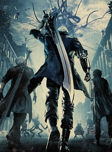 Devil May Cry 5, lo probamos y lo flipamos