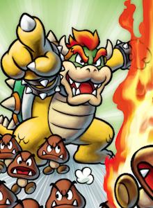 Mario & Luigi: Viaje al centro de Bowser, análisis para Nintendo 3DS