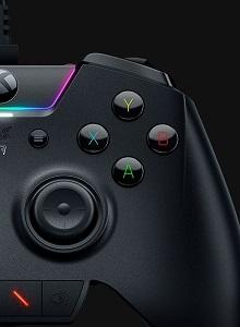 Análisis del gamepad Razer Wolverine Ultimate para Xbox One