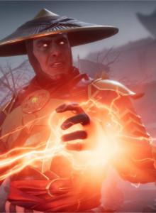 Mortal Kombat 11, un torneo a la carta