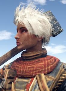 Análisis de Outward, un inesperado RPG a la antigua usanza