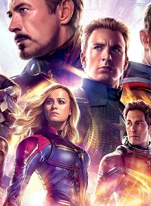 Avengers Endgame, el fenómeno llega a su fin, por ahora