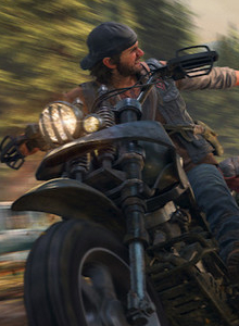 Days Gone: la horda de Bend Studio ya camina hacia PlayStation 4
