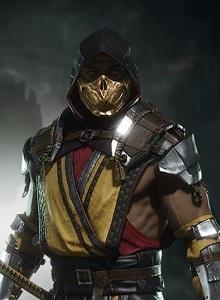 Una nueva era comienza con Mortal Kombat 11