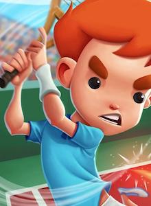 Super Tennis Blast, el mejor Tenis de esta generación