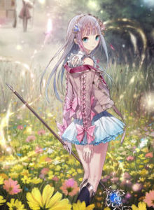 Atelier Lulua: The Scion of Arland, análisis del RPG de Tecmo-Koei