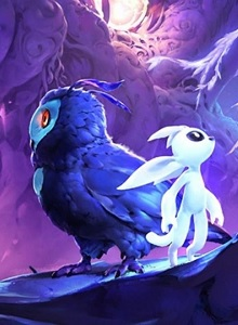 Candidato a GOTY 2020 – Ori and the will of the wisps