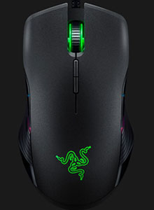 Sorteo Razer Lancehead Tournament Edition un mouse de eSports
