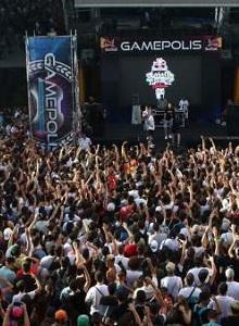 Málaga se encuentra lista para la llegada de Gamepolis 2019